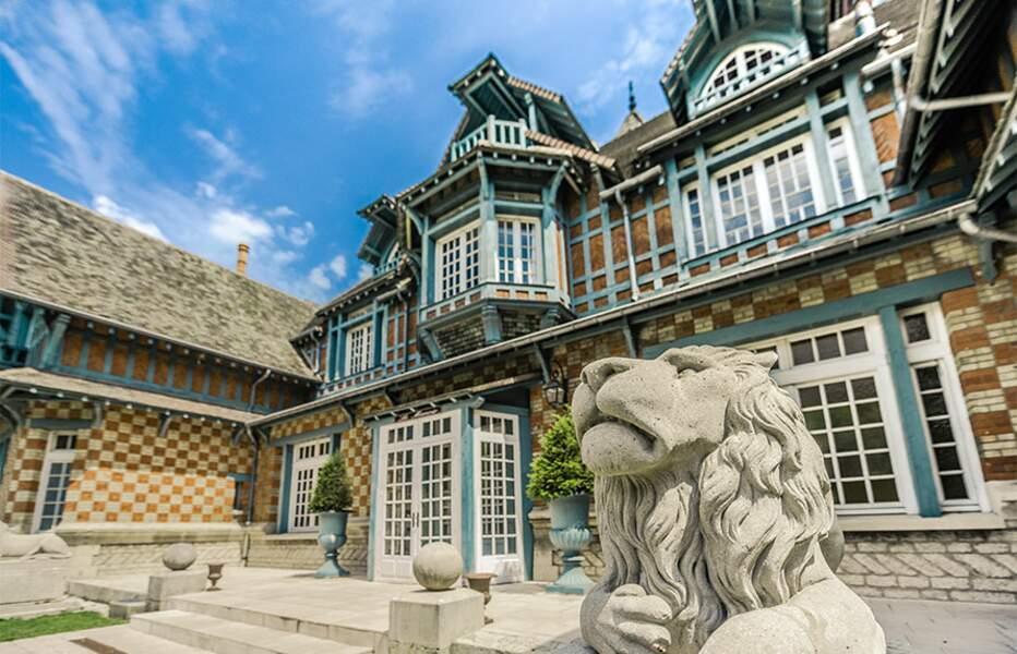 Hôtel Renaissance Paris Country Club