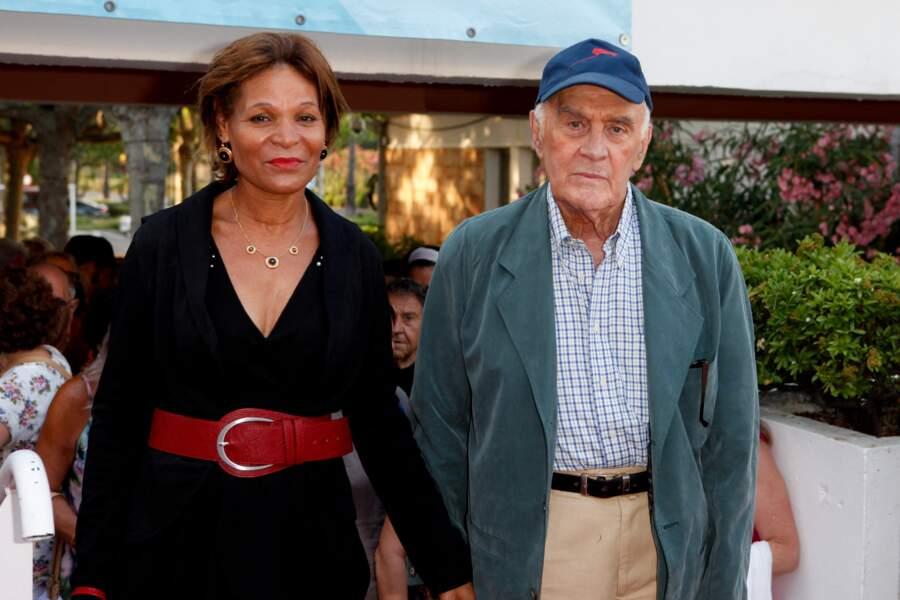 Justine Poulin et Rémy Julienne (2014)