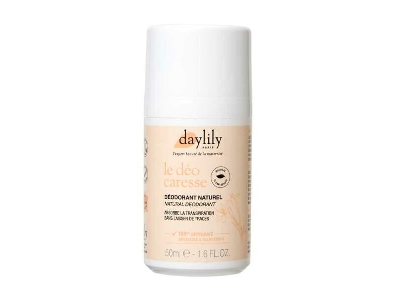 Le déodorant Daylily Paris