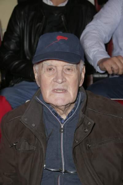 Dernière apparition de Rémy Julienne (février 2020)