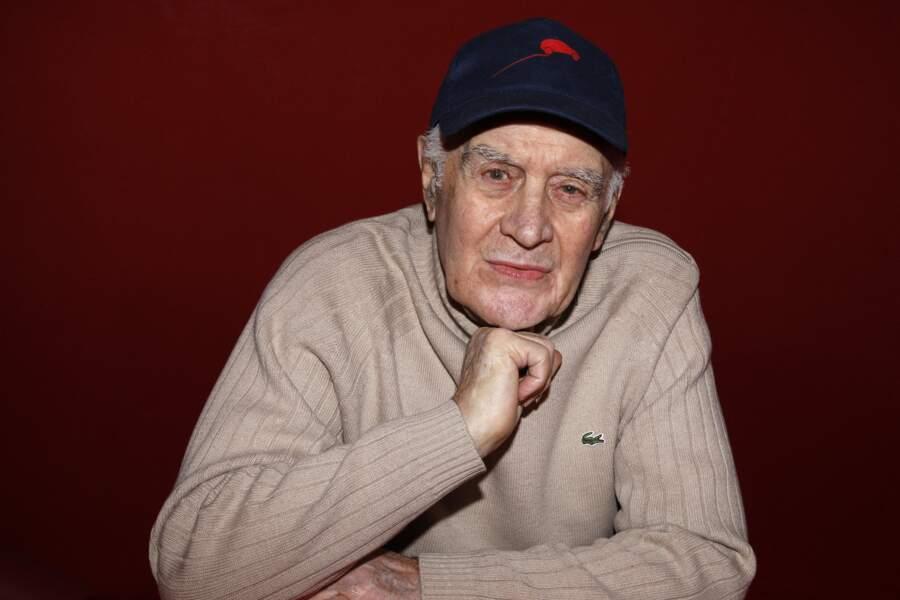 Mort de Rémy Julienne à l'âge de 90 ans