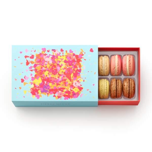 Coffret Macarons - Pierre Hermé
