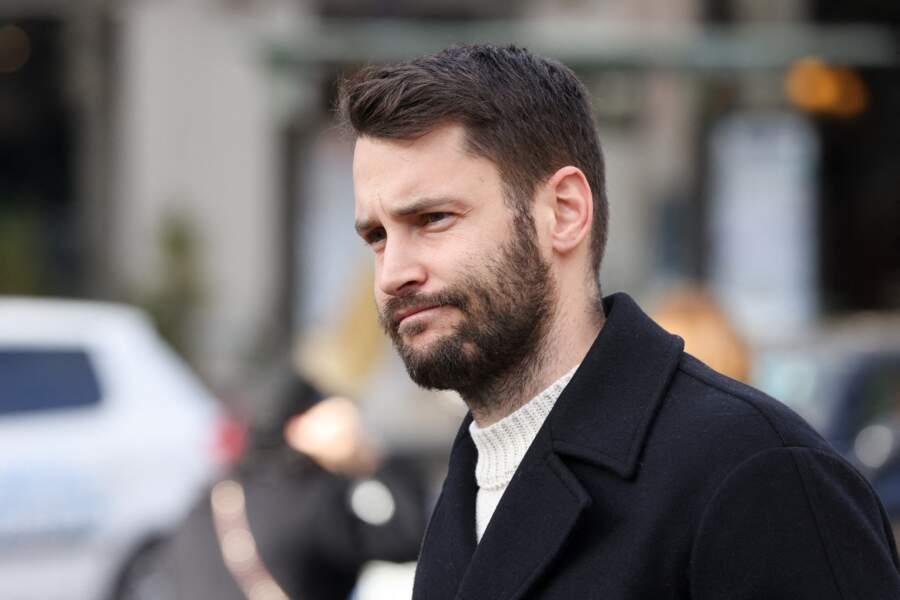 Le styliste Simon Porte Jacquemus