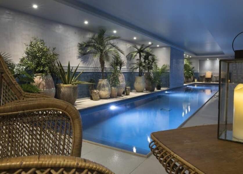 Hôtel Monte Cristo Paris : Evasions Secrètes