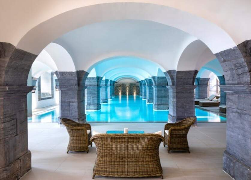 Royal Hainaut Spa and Resort Hotel 4* : Évasions Secrètes