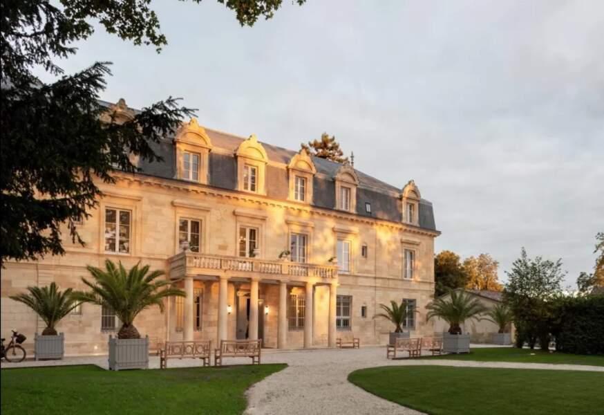 La Maison d'Estournel Bordeaux