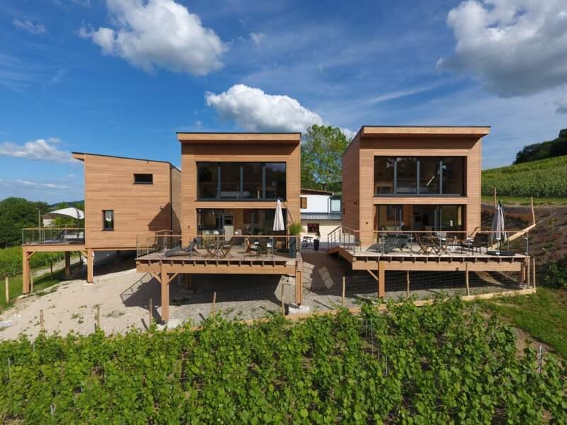 Cottages Antoinette 4* : Vaovert