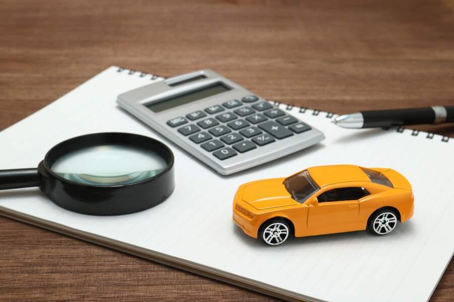 Vous roulez peu ? Demandez un rabais de votre assurance auto !