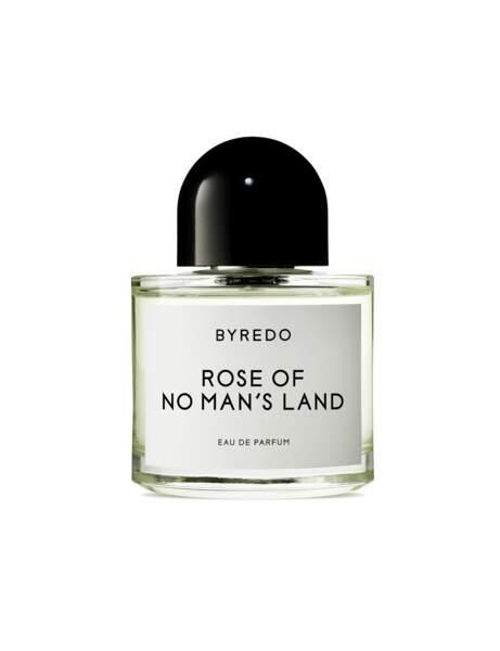 Rose of No Man's Land de Byredo