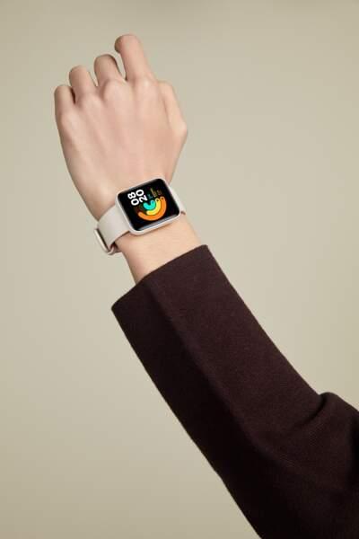 Xiaomi - Mi Watch Lite