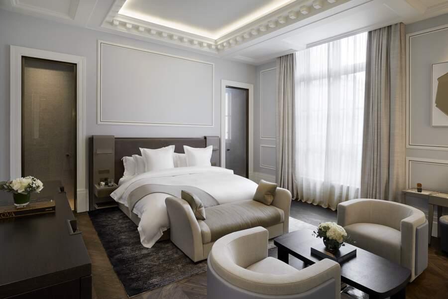 Hôtel Particulier Villeroy
