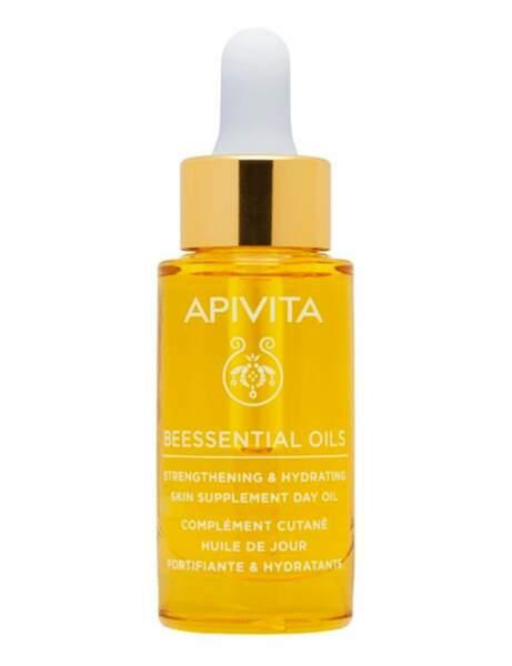 L'huile de jour Apivita