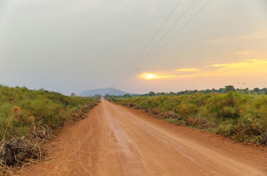 Ouganda, Ethiopie, Emirats Arabes Unis et Dubaï étaient le parcours initialement prévu. Des terres que le jeu d'aventures n'avait jusqu'alors pas encore explorées.