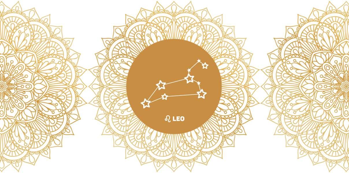 Horoscope védique : portrait du signe Simha (Lion) en astrologie indienne