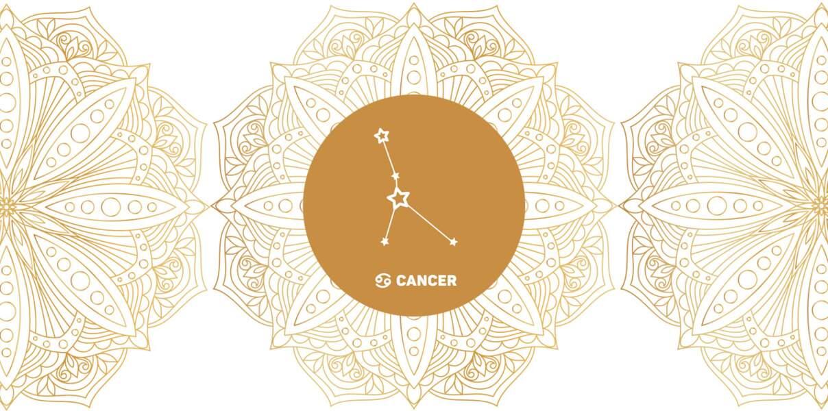 Horoscope védique : portrait du signe Karka (Cancer) en astrologie indienne