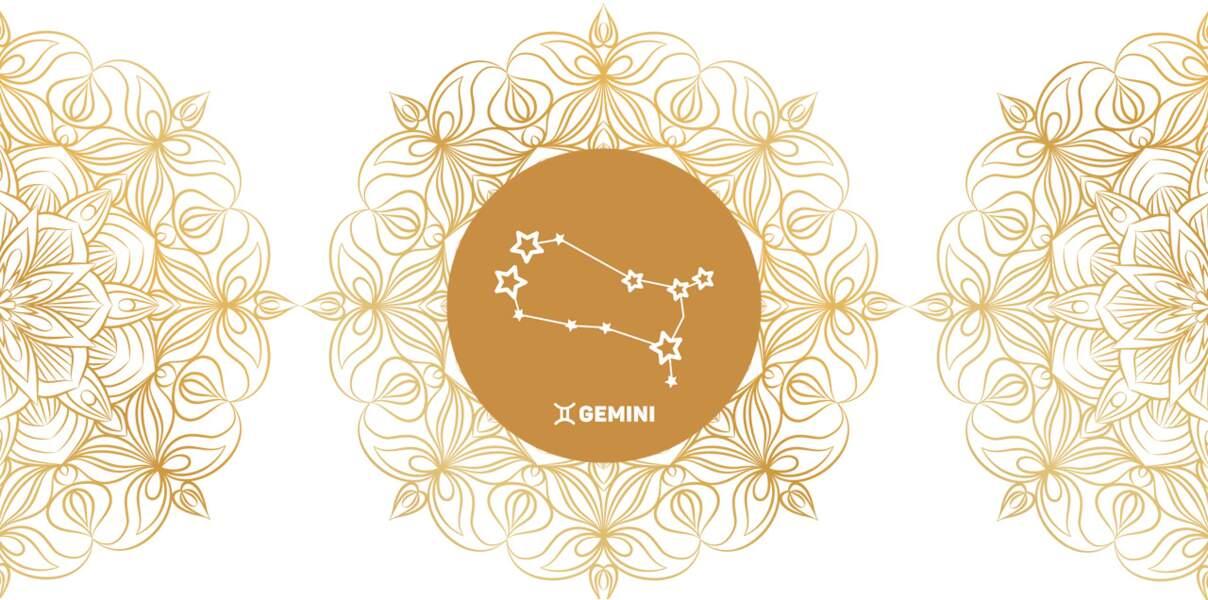 Horoscope védique : portrait du signe Mithuna (Gémeaux) en astrologie indienne