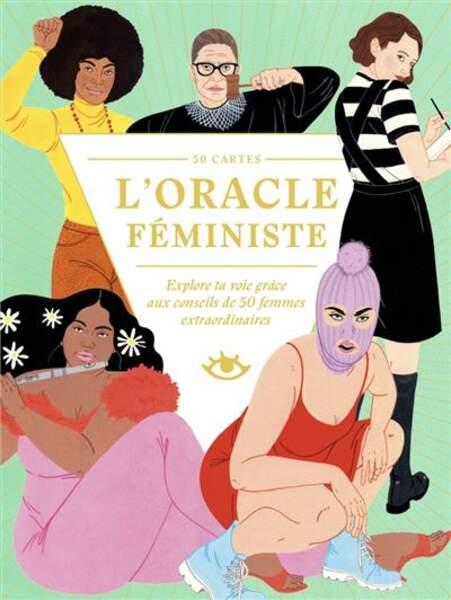 L'oracle féministe