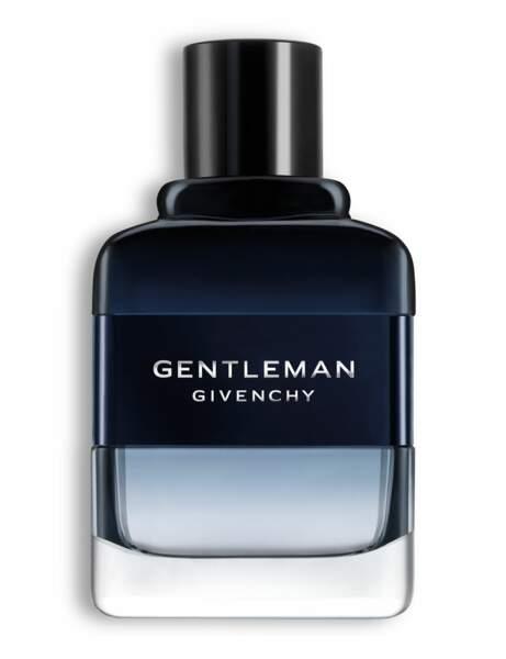 Gentleman Intense de Givenchy