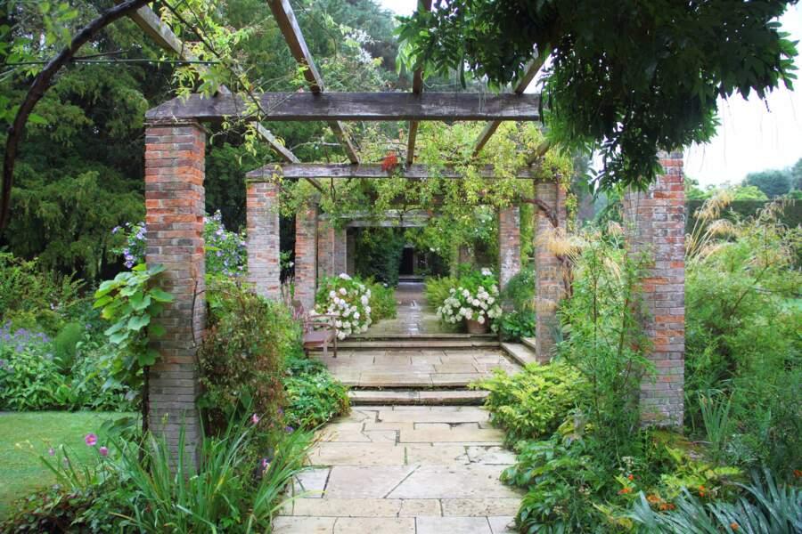 Les jardins du Bois des Moutiers à Varengeville-sur-Mer