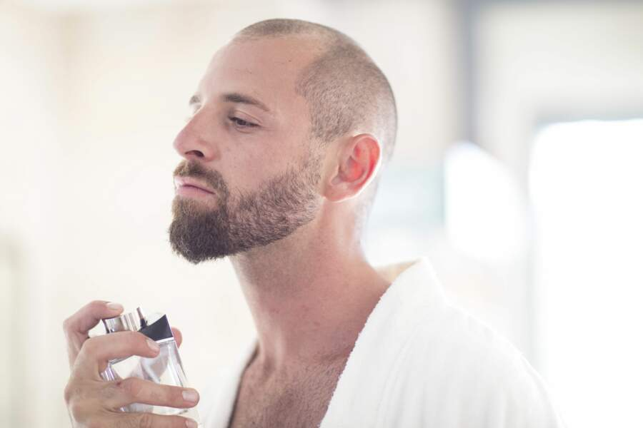 Parfums homme 2021 : nos nouveautés préférées