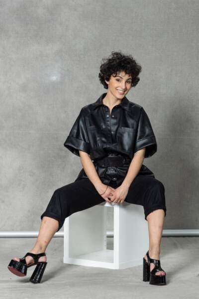 Barbara Pravi : en 2020