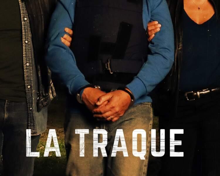 """TF1 diffuse le lundi 15 mars 2021, à 21h05, le téléfilm """"La traque"""" en deux parties."""