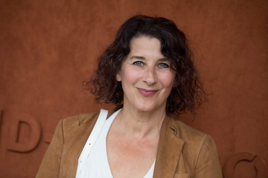 Pour interpréter Monique Fourniret, la production a pensé à la comédienne Isabelle Gélinas.