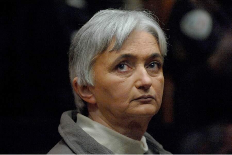 Son épouse, Monique Fourniret (photo), est soupçonnée de l'avoir aidé. Elle a été accusée de complicité de meurtre et de non-dénonciation de meurtre. En 2008, elle a été condamnée à la réclusion criminelle à perpétuité assortie d'une période de sûreté de 28 ans.