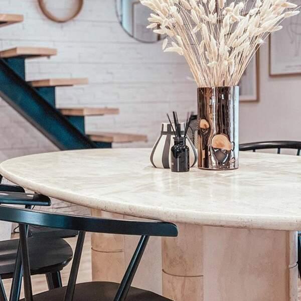 Table Slow design - Leboncoin