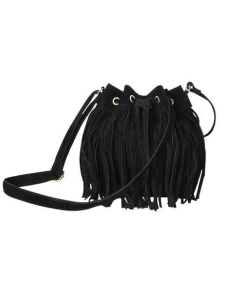 Tendance sacs : le modèle à franges