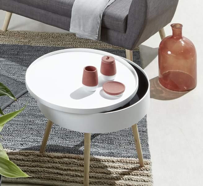 Table Slow design - Gifi