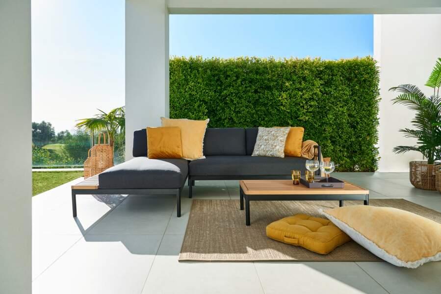 Jardin Slow design - Casa
