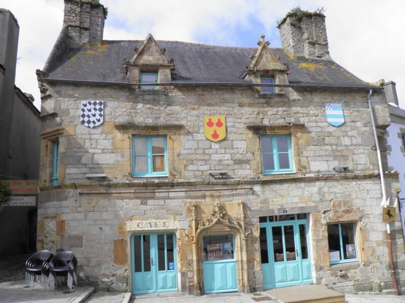La maison Gérard à Saint-Renan