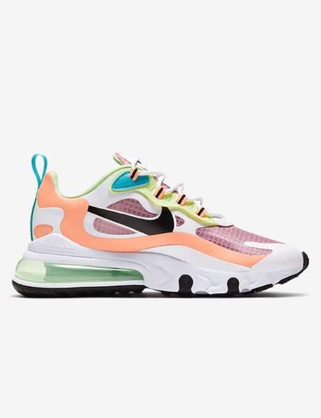 Chaussures tendance : les dad shoes