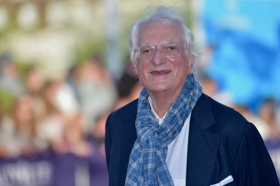 Bertrand Tavernier est mort à l'âge de 79 ans