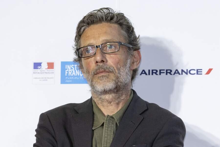 Nils Tavernier, le fils de Bertrand Tavernier (2019)