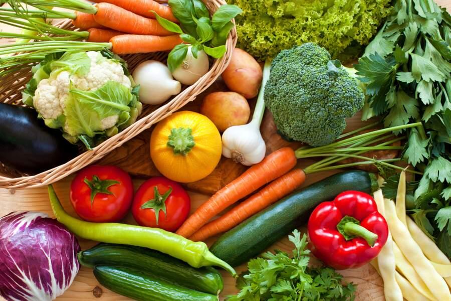 Vitamines, nutriments : les meilleurs légumes de printemps à consommer cette saison