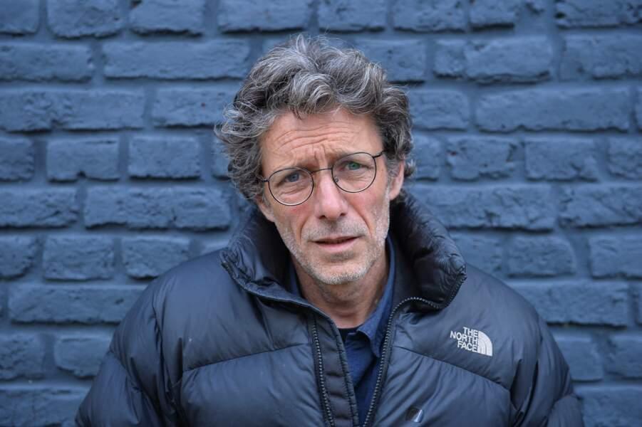 Nils Tavernier, le fils de Bertrand Tavernier (2018)