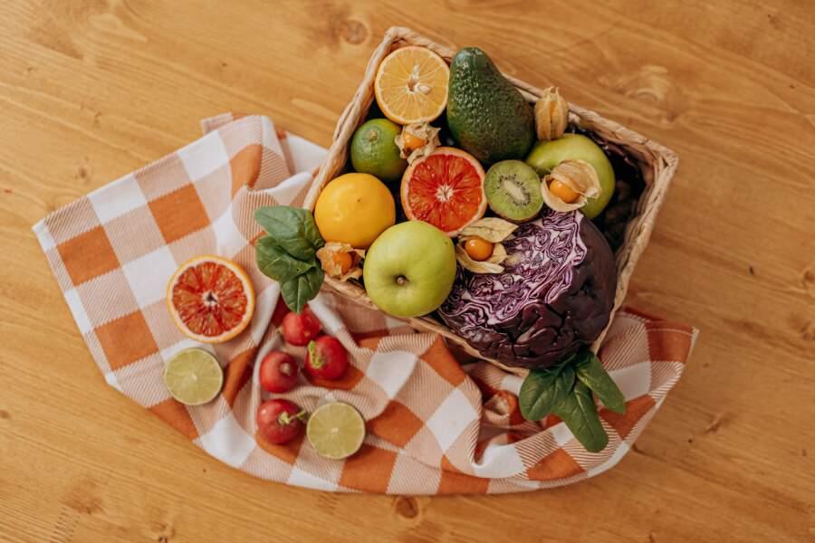 Les 9  fruits de saison à consommer au printemps