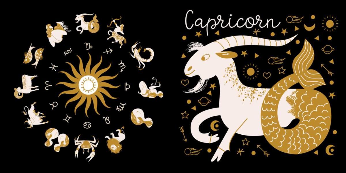 Avril 2021 : horoscope du mois pour le Capricorne
