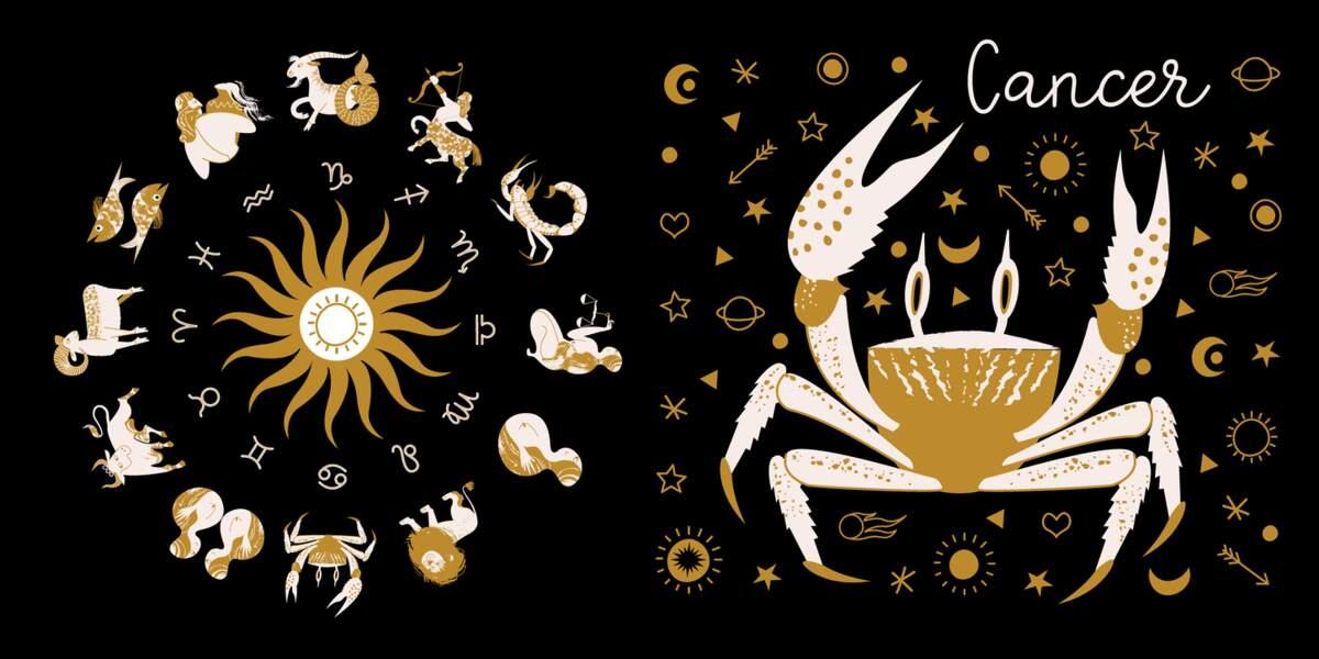 Avril 2021 : horoscope du mois pour le Cancer
