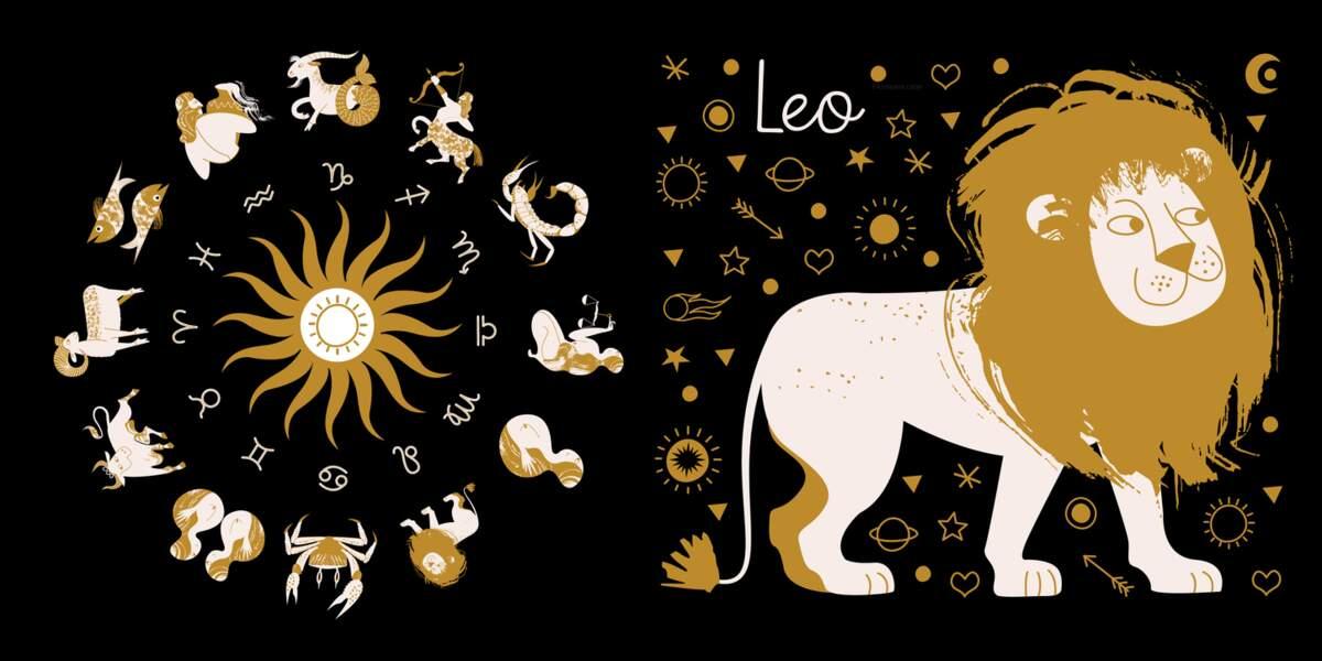 Avril 2021 : horoscope du mois pour le Lion