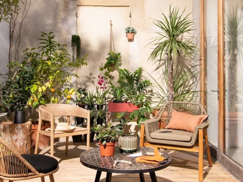 Salon de jardin - Maisons du Monde