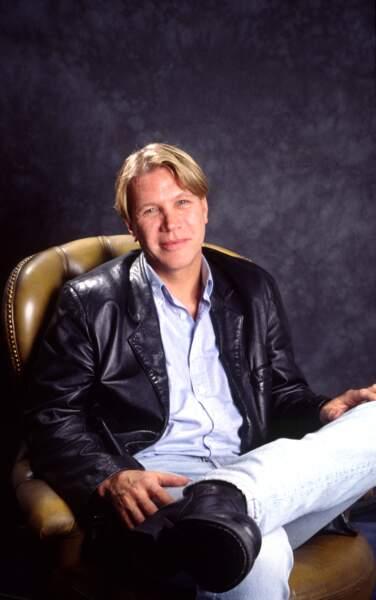 Patrick Juvet (1991)