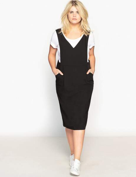 Robe grande taille : cool