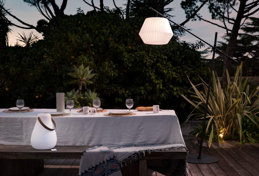Table de jardin - Keria