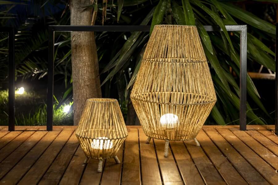 Luminaire extérieur - Keria