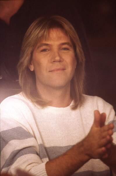 Patrick Juvet : le chanteur disco est mort à l'âge de 70 ans