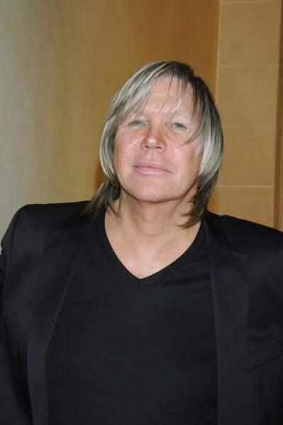 Patrick Juvet (2009)