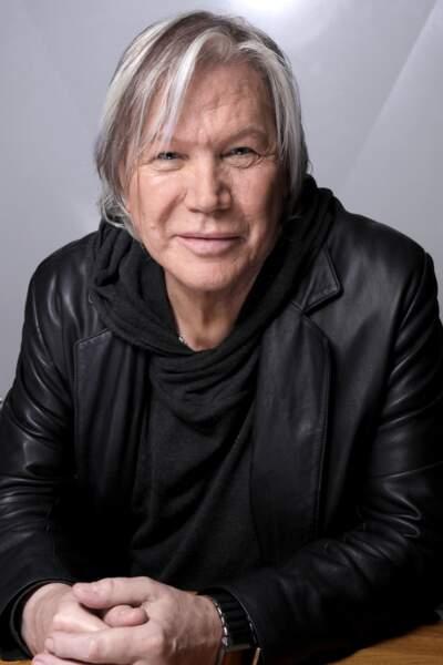 Patrick Juvet (2016)